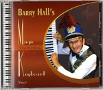 Barry Hall's Magic Keyboard Volume 1
